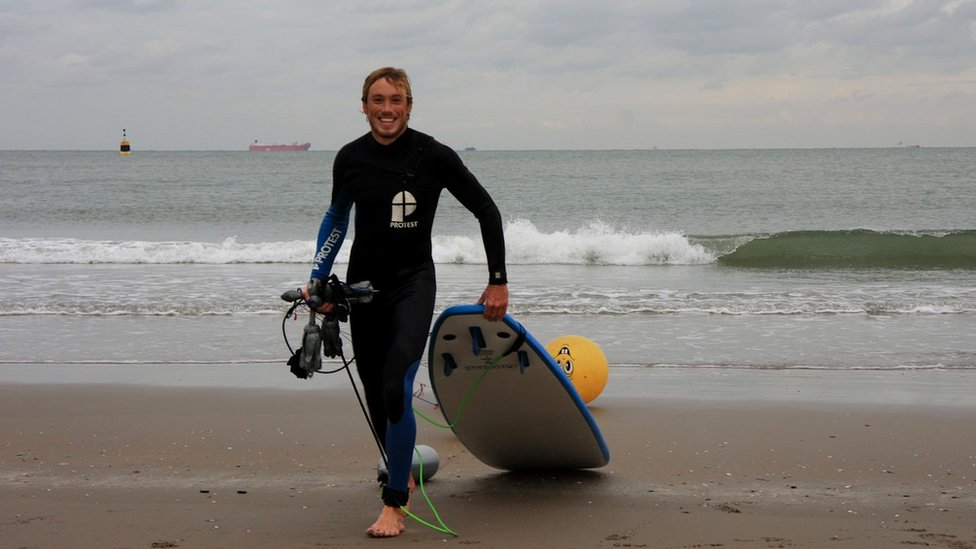 Joost Bakker