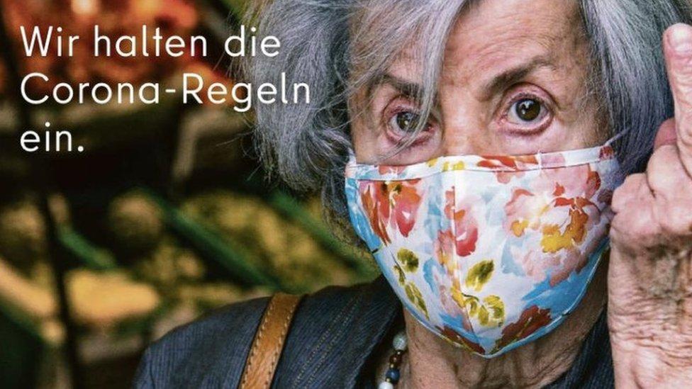 Berlin Korona Virus